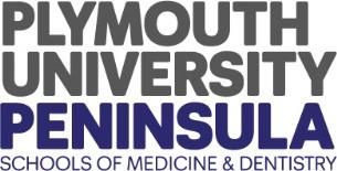 Plymouth University Peninsula Schools of Medicine & Dentistry